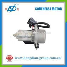 Mini bomba de vacío eléctrica China para sistema antibloqueo de frenos en coche eléctrico