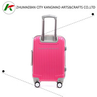 Alibaba China Good Quality Popular Low Price Men Travel Trolley Case