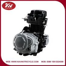 Guangzhou factory KAVAKI high quality air-cooled 200cc motorcycle engine