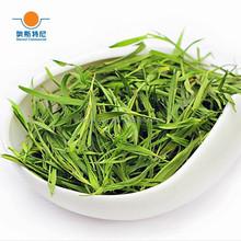 dry bamboo leaf tea