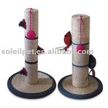 Cat Scratching Sisal Post(S4318 4315)
