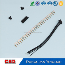 CSG 10mm pitch 2 pin high current electrical connector