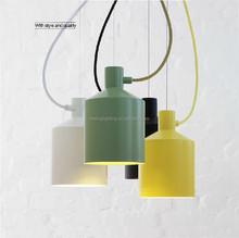 2015 Hot New designer ikea contemporary pendant lighting/light for store/restaurant/market/warehouse