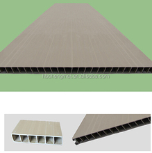 Decorative ASA+PVC roof tile