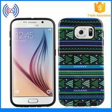 Gs Two Piece Designed Cell Phone Case For Samsung
