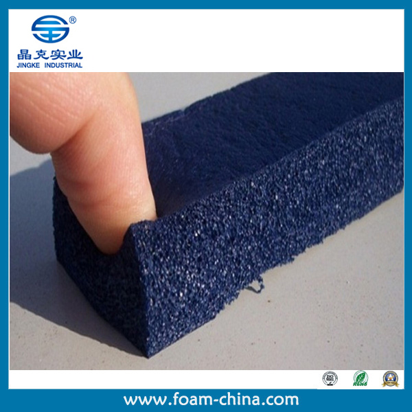 Water proof sound absorption heat insulation epdm sheet for Moisture resistant insulation