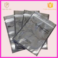 Custom Sample Sponge 1Piece 2Pieces Cosmetic Empty Packaging Wholesale