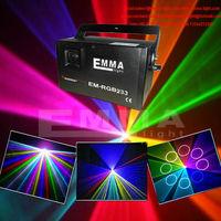 laser show 1.2W lights good for dj