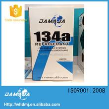 Best Choice! Environment- Friendly HFC 134a HFC-134A refrigerant gas