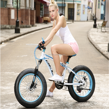 "20"" big fat bike cheap price for bicycle rim mtb fat snow bike"