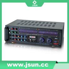guangzhou professional high quality karaoke 150 watts amplifiers