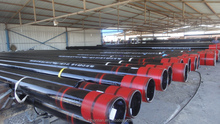 API 5CT oil tube/petroleum casings/casing pipe