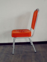 Wholesale Aluminium Frame Banquet Hall Chairs and Tables