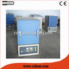 Box Type Lab Electric Resistance Furnace