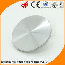 Direct manufacturer ti sputtering titanium target