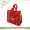 strong handles reusable shopping bag with metal eyelet