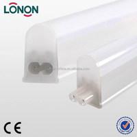 Lonon 5W LED tube light frame/batten light 3000K with PMMA cover