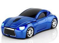 car mouse, car shape wireless mouse, car shape wireless optical mouse