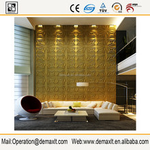 """prefabricated """"3D wall Panels"""" for constructing buildings easier and faster"""