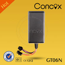 2015 Concox Multi-function GPS Tracking Device GT06N GPS Equipment Tracking Made in China