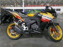 250cc sporty motorcycle/ 200cc racing bike/ 250cc motorbike