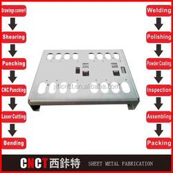 precision custom steel fabrication laser cutting company
