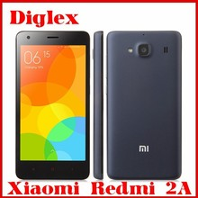 Xiaomi Redmi 2A 4G LTE Mobile Phone 4.7 Inch Quad Core L1860C Android 4.4 Dual Sim Cell Phone