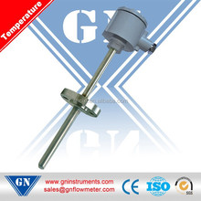 3.----2CX-WR Explosion-proof Thermocouple with Fixed Flange
