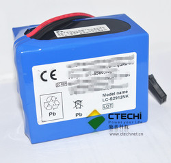 LC-S2912NK Battery for Defibrillator
