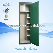 top quality 1 door steel locker cabinet