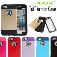 Slim Armor waterproof shockproof phone case for iphone 5