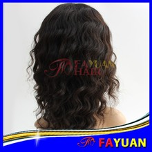 Best selling peruvian full lace wigs wholesale price human hair extension