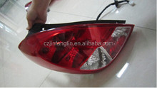CAR BODY PARTS & AUTO ACCESSORIES TAIL LIGHT/REAR LAMP FOR HYUNDAI I20 2013' AUTO LAMP
