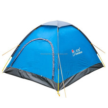 Mountaintop 2-3 Person Foldable Single Layer Outdoor Tent