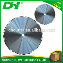 Suitable for cutting wet and dry wood Sharp edge cutting circular saw blade for wood working