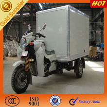Work motorized adults cargo tricycle