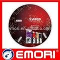 mejor venta de personalizado cómodo eva mouse pad