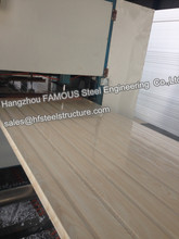 Low Cost Wall Material Eps Sandwich Panel Wall