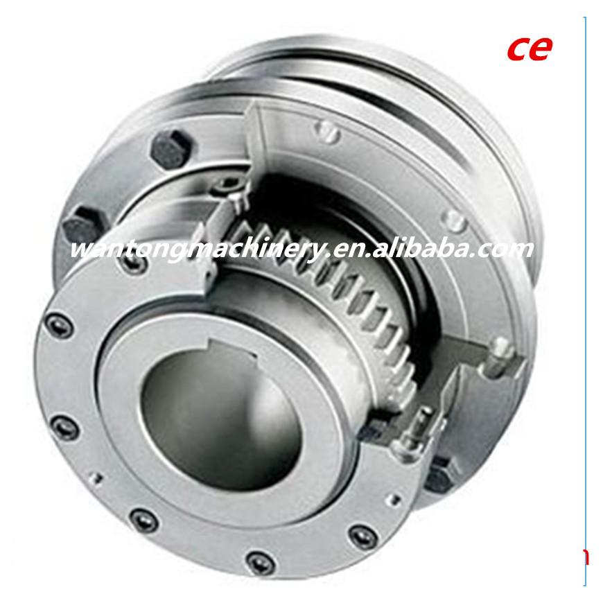 Flexible Coupling Precision Electric Motors From Jizhou