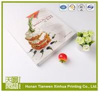 Custom delicious food chef restaurant menu covers