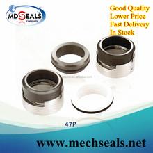 H75/H76 mechanical rod seal for multi-cylinder piston diaphragm pumps