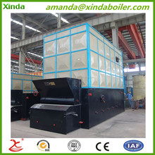 Horizontal Style Coal Fired Thermal Oil Generator/Heat Conduction Oil Boiler hot sale