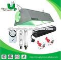 Venda quente hidropônico crescer kit 600 w hps crescer kit de luz / 1000 w hidropônico kit planta cresce 1000 w
