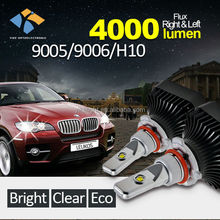 hid 9006 bulb,9006, ,car xenon led headlight,led headlamp for car