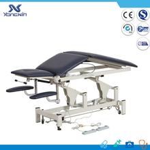 Multi-postion 5 motors electric massage&treatment table YEL-0501