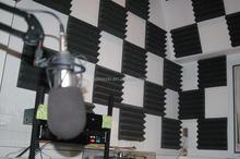 Guangzhou LEEYIN Acoustic isolation noise reduction sponge studio soundproof acoustic foam