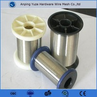 stainless steel wire rod, 0.5mm stainless steel wire