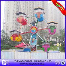 Alibaba china new coming china supplier fun ferris wheel