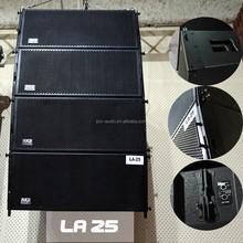 LA-25 2-way Passive Line Array System/Hot Sale Line Array Speaker