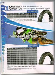 Chinese Motorcycle tyre 2.75-18 motorcycle Tire made in china for suzuki,yamaha,honda,piaggio, vespa,kawasaki,triumph, peugeot.